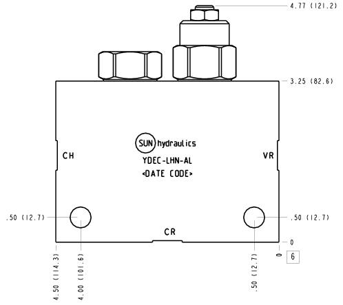 YDEC | Solutions » Regeneration | Sun Hydraulics